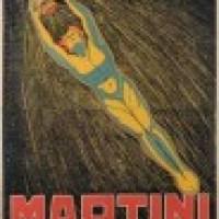 Il manifesto pubblicitario italiano e le avanguardie: 1920-1940