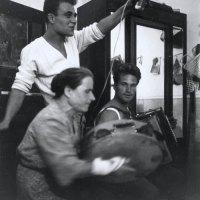 Archivio sonoro della musica popolare pugliese