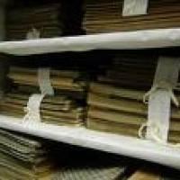 Gli archivi dell'Inquisizione in Italia