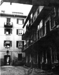 """la """"curt del Picoss"""" 1970-1980"""
