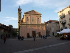 Piazza XI FebbraioIV B CalvinoPacchetto scuola 2014/15