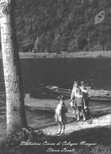 Pomeriggi al Lago Tana