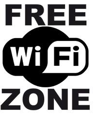 WiFi-free-zone