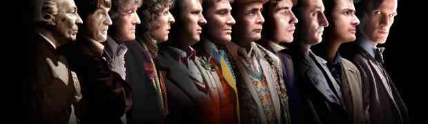 Viernes de cine: Doctor Who
