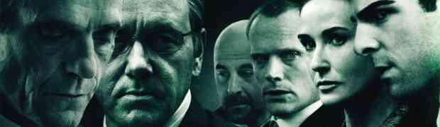 Viernes de cine: Margin Call