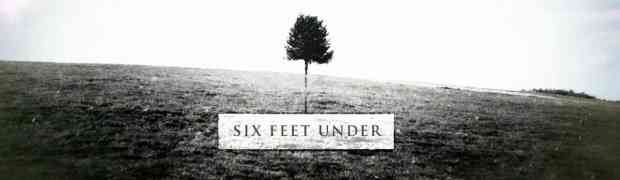 A dos metros bajo tierra