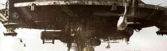 """Distrito 9, de Neill Blomkamp: """"Si fueran de otro país lo entendería, pero son de otro planeta""""."""