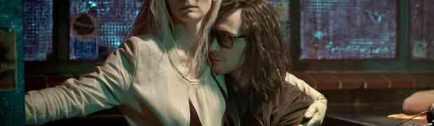 Viernes de cine: Sólo los amantes sobreviven
