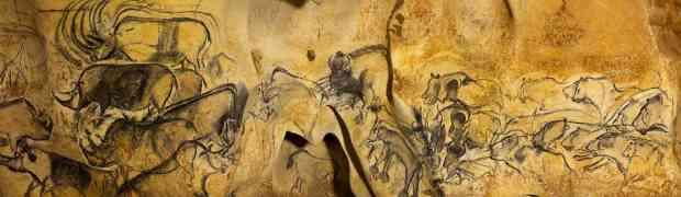 Viernes de cine: La cueva de los sueños olvidados