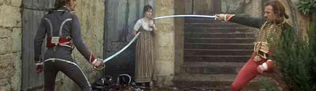 Viernes de cine: Los duelistas
