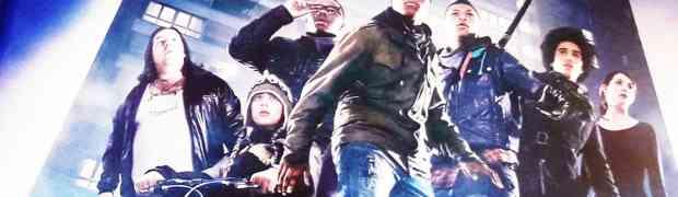 Cuarta sesión del Club Internacional de Cine: Attack the Block de Joe Cornish