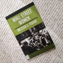 Mujeres en Wall Street