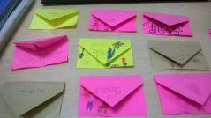 Cartas 1ºano6