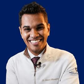 Doutor Glauco Menezes Facetas em Resina