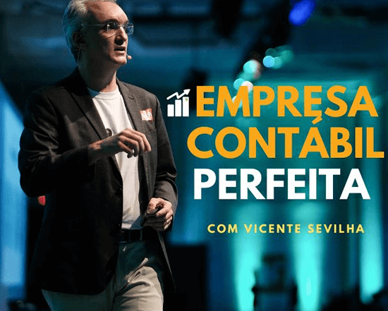 ECP Empresa Contábil Perfeita