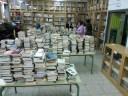 ¿Es posible que estos malditos libros se estén reproduciendo por generación espontánea?