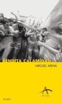 Miguel Mena estuvo comentó con los alumnos Bendita Calamidad