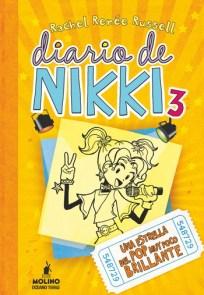 Diario de Nikki, 3