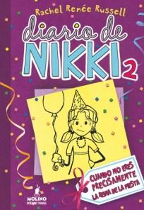 Diario de Nikki, 2