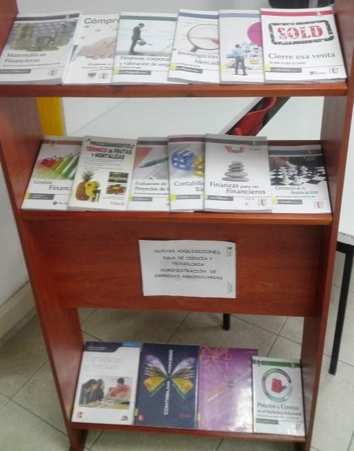 LIBROS ADMINISTRACION DE EMPRESAS AGROPECUARIAS