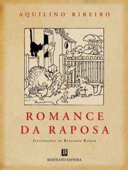 Aquilino Ribeiro - O romance da raposa 1