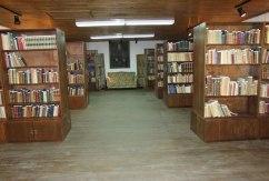 Fundação Aquilino Ribeiro - Biblioteca