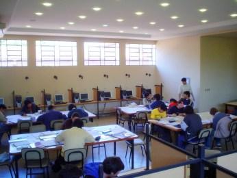Biblioteca FIUNA