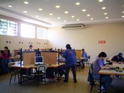 Biblioteca FIUNA - Internet
