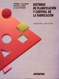 Sistemas de planificación y control de la fabricación