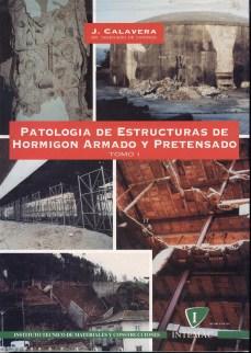 Patología de Estructuras de Hormigón Armado y Pretensado