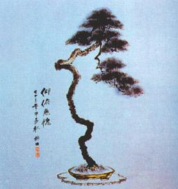 bonsai_pittura2