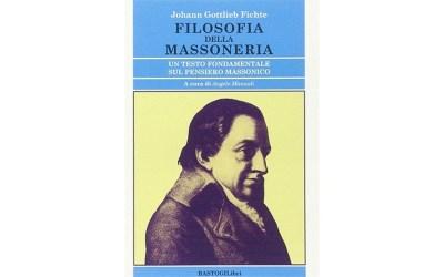 Filosofia della Massoneria
