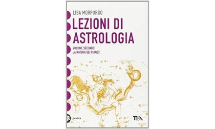 Lezioni di astrologia: 2