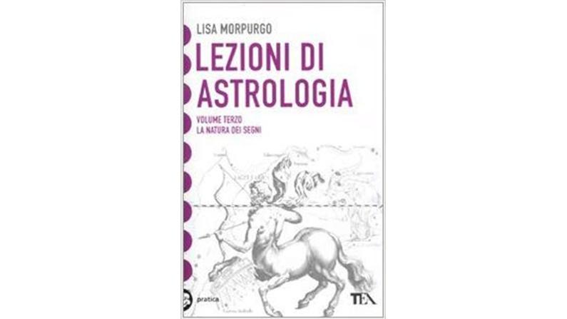 Lezioni di astrologia 3