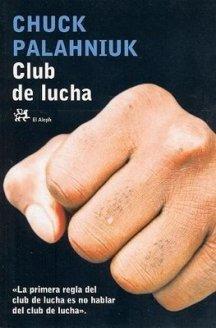 Club de lucha