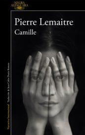 Camille, 2016, Pierre Lemaitre