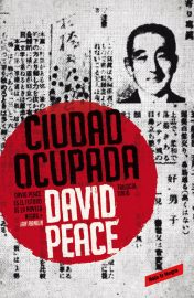 Ciudad ocupada, 2014, David Peace