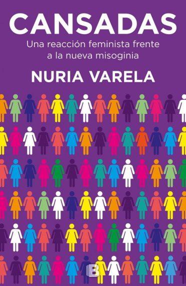 Cansadas, Nuria Varela