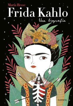 Frida Kahlo, una biografía, María Hesse