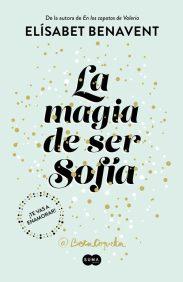 La magia de ser Sofía, Elisabet Benavent