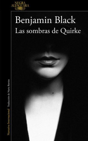 Las sombras de Quirke, Benjamin Black