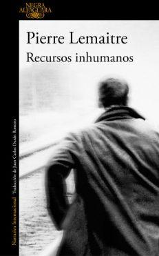 Recursos inhumanos, Pierre Lemaitre