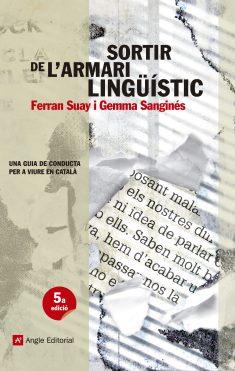Sortir de l'armari lingüístic, Ferran Suay i Gemma Sanginés