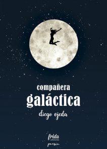Compañera galáctica, 2017 Diego Ojeda