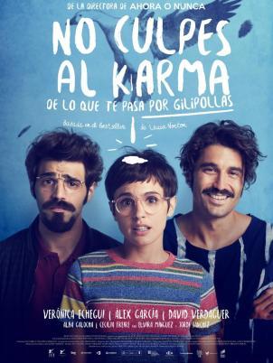 2016: Premios Goya: Nominada a Mejor vestuario