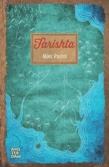 Farishta, 2017 Marc Pastor
