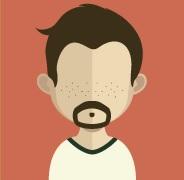 usuario barba