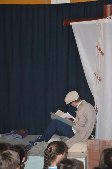 O Mar, o Teatro e a Poesia (38)