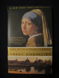Girl With a Pearl Earring | bibliotechnicienne