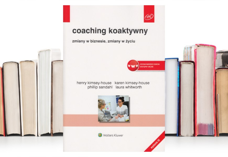 Coaching koaktywny